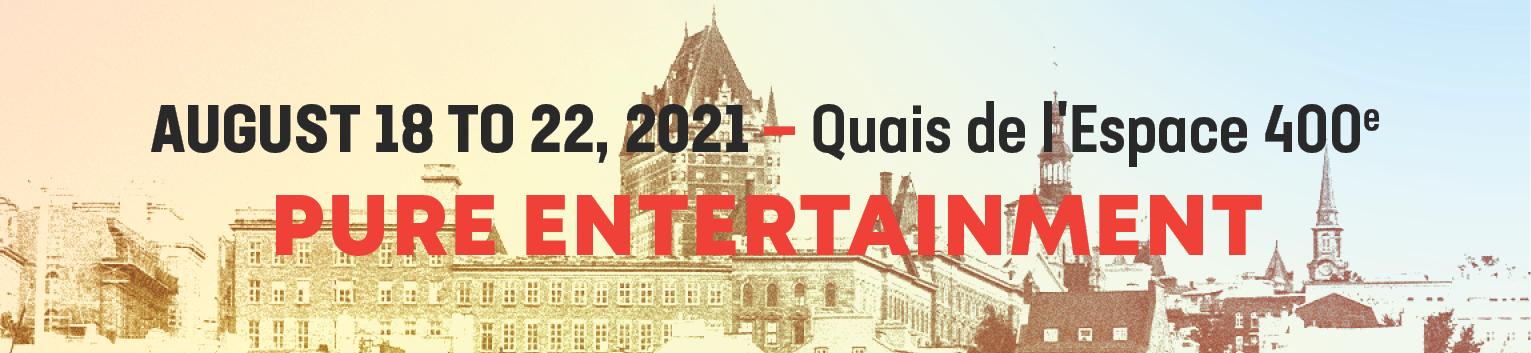 Le Festibiere de Quebec 2021